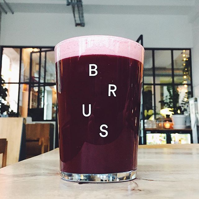 Tapperiet Brus Brewery Bar Shop And Eatery In N 248 Rrebro